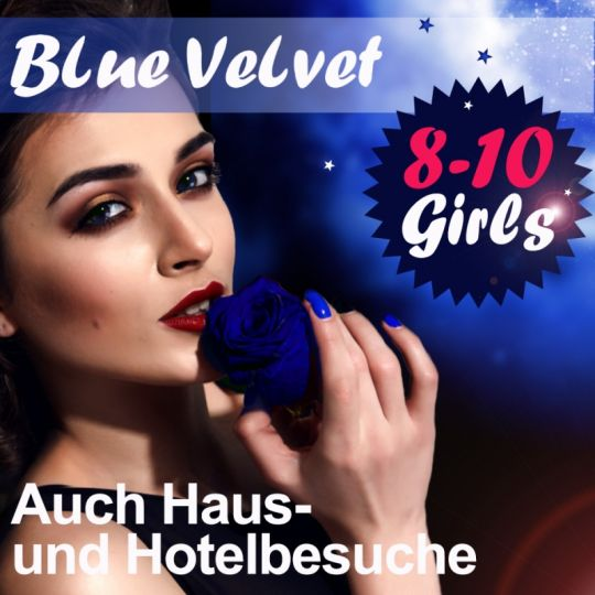 Profilbild von Blue Velvet
